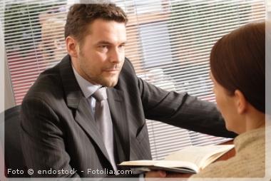 Coaching: Menschen realistische Perspektiven aufzeigen